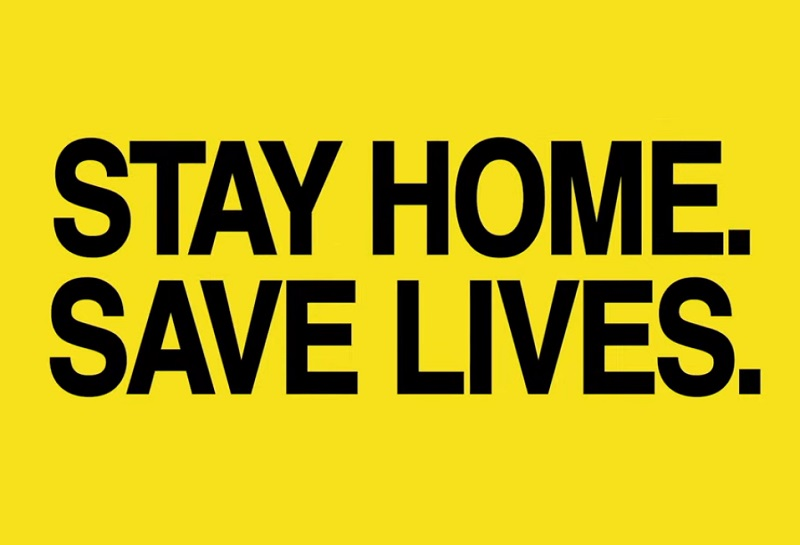 Numbers - Stay Home Save Lives Oregon