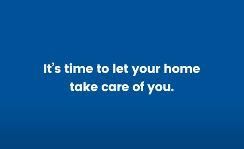 Lowe's Canada Let your home take care of you