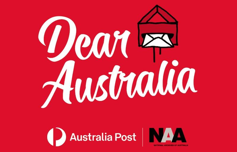 Dear Australia