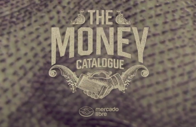 THE MONEY CATALOGUE