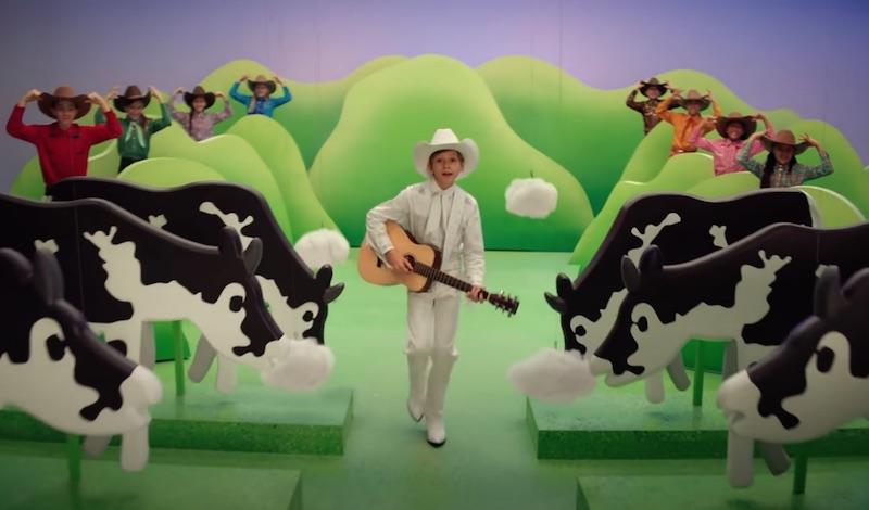 Burger King | Cows Menu