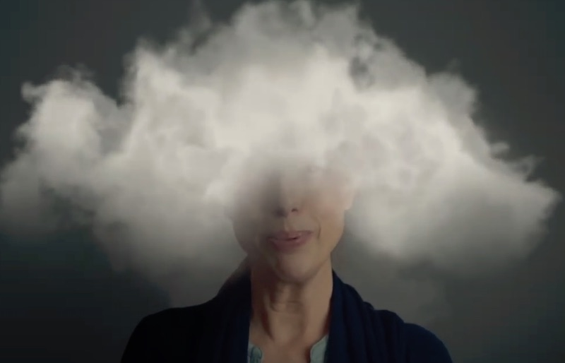 Get Your Head Out of the Cloud