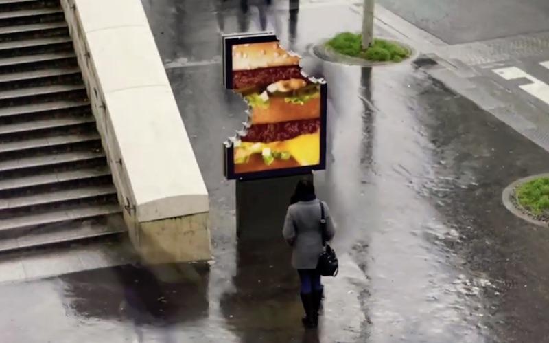 McDonald's - CORE