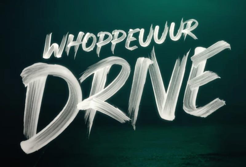 BURGER KING - Whoppeuuur Drive
