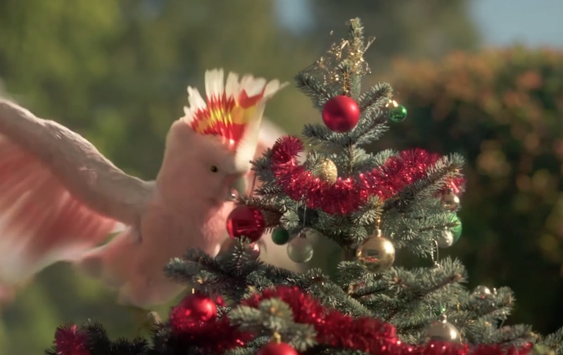 Spread the Merry with Australia Post