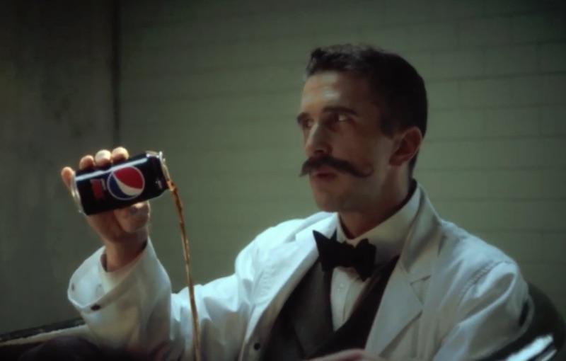 Pepsi Max Taste Challenge