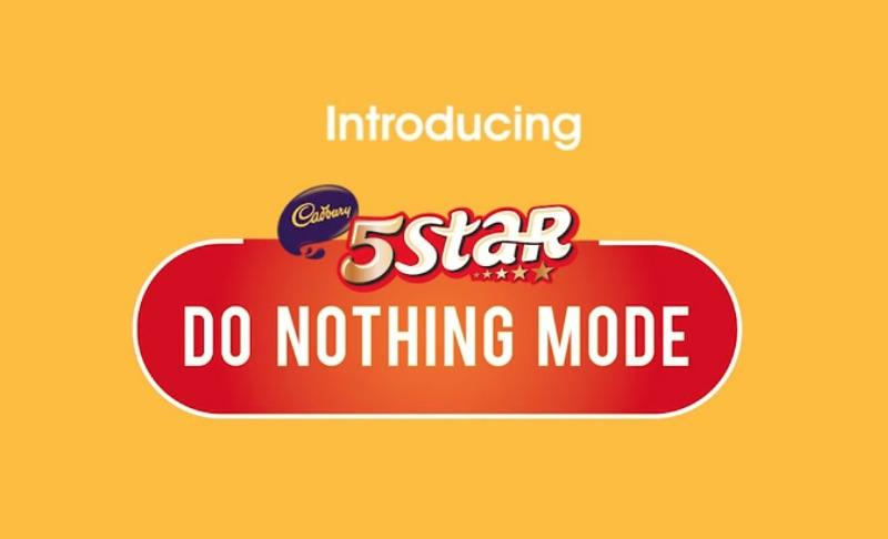 5 Star Do Nothing Mode #DoNothingMode