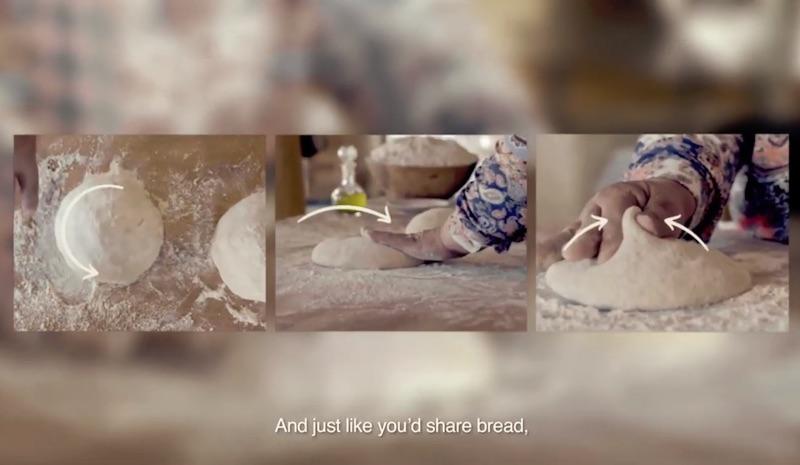 الوصفة الصحيّة - The Bread Exam