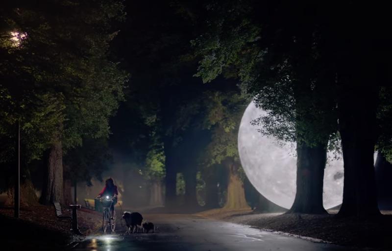 OnePlus x Hasselblad Lunarland