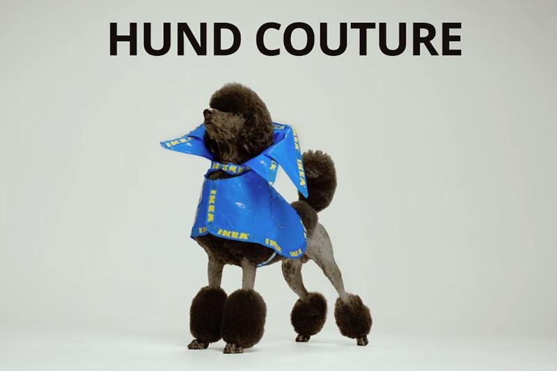 HUND COUTURE | IKEA Australia