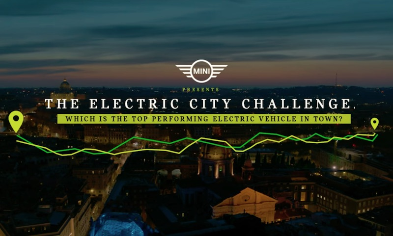 The Electric City Challenge