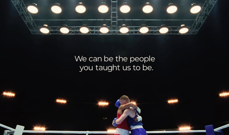 Love Leads to Good: P&G #LeadWithLove | Olympic Games Tokyo 2020