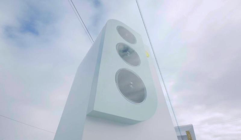 SAMSUNG - Epic Arrival