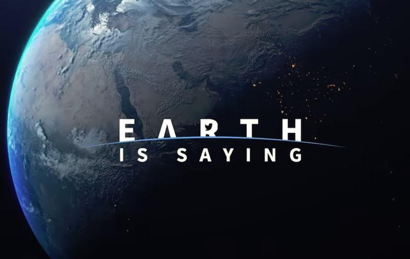 ¿Qué diría el planeta Tierra si pudiera hablarnos?