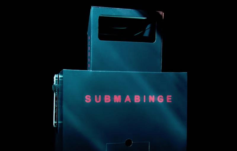 SUBMABINGE