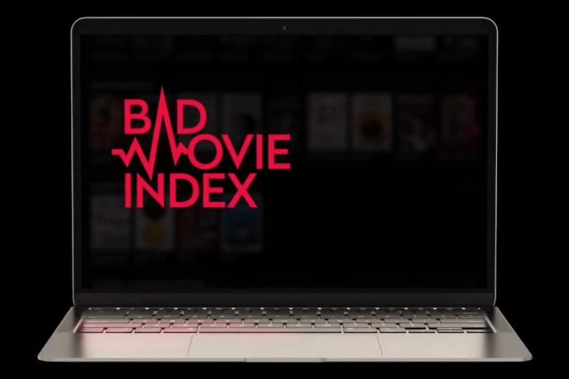 The Bad Movie Index | Draken Film