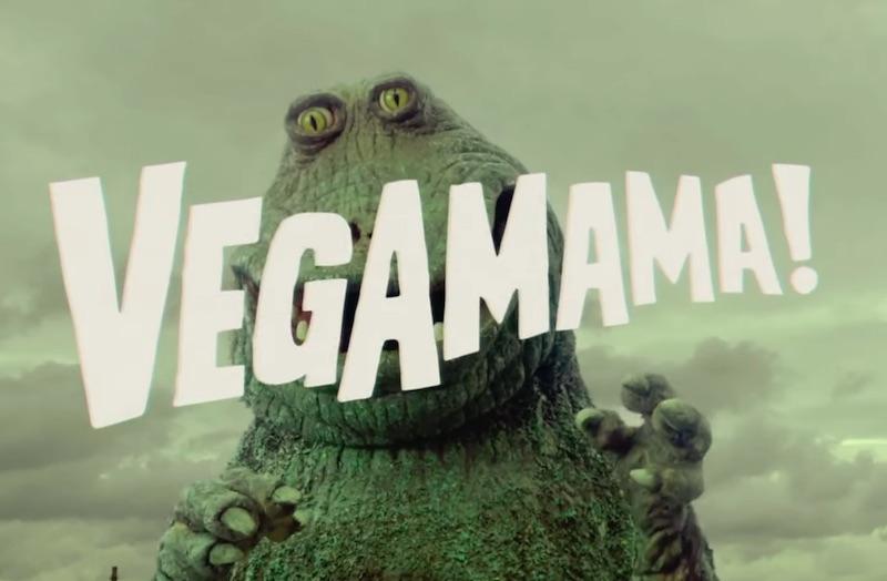 Wagamama Vegamama